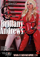 Mistress Brittany Andrews