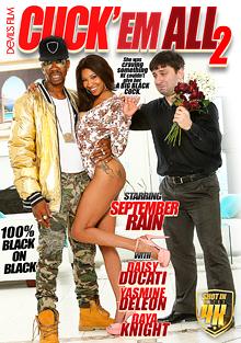 Cuck 'Em All 2 cover