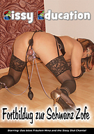 Sissy Education 2