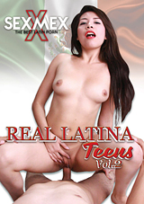 Real Latina Teens 2