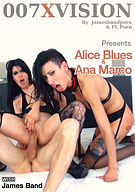 Alice Blues And Ana Marco