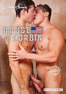 House Of Corbin cover