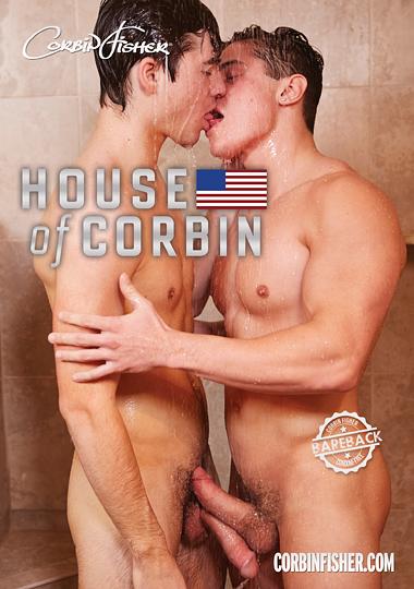 house of corbin, corbin fisher, gay, porn, bareback, quinn, colt, harper, noel