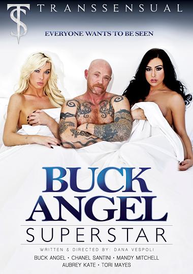 buck angel, superstar, transsensual, porn, trans, chanel santini, aubrey kate, dana vespoli, tori mayes, mandy mitchell