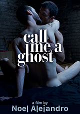 Call Me A Ghost