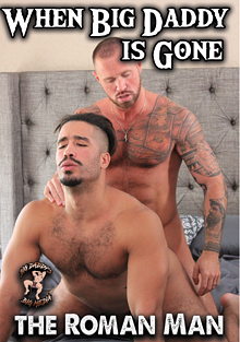 When Big Daddy Is Gone: The Roman Man cover