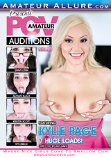 Amateur POV Auditions 28