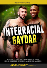 Interracial Gaydar