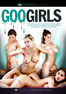 Goo Girls cover