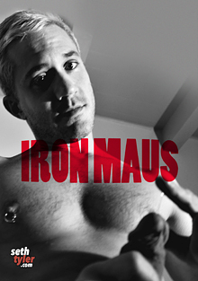 Iron Maus cover