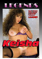 Legends: Keisha