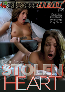 Evelin Stone In Stolen Heart cover
