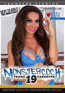 Monstercock: Trans Takeover 19