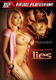 Kagney Linn Karter Lies cover