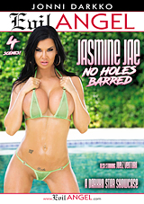 Jasmine Jae No Holes Barred