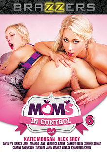 Moms In Control 6 cover