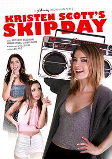 Kristen Scott's Skip Day cover