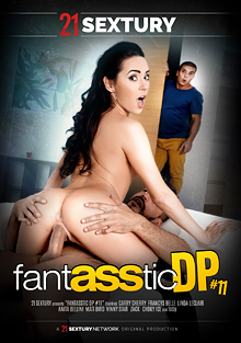 Fantasstic DP 11 cover