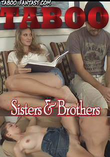 Sisters And Brothers cover