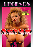 Legends: Chessie Moore