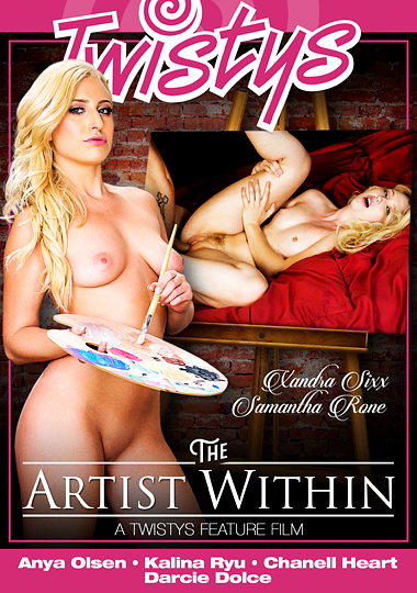 The Artist Within cover