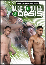 Fuck'n And Nutt'n At Oasis