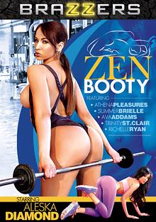 Zen Booty cover