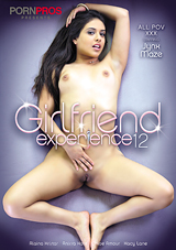 Girlfriend Experience 12