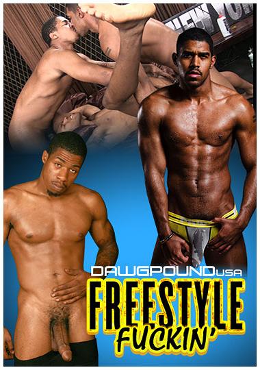 Freestyle Fuckin' cover