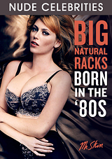 Big Natural Racks Born In The '80s