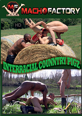 Interracial Counntry Pigz