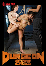 Dungeon Sex: Sexy Asian Slut gets Dicked Down