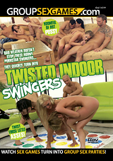 Twisted Indoor Swingers