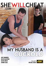 My Husband Is A Cuckold