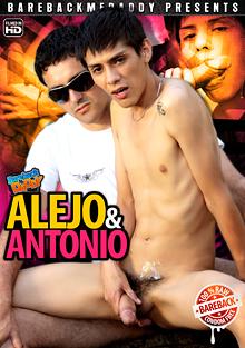 Alejo And Antonio cover