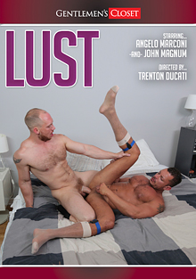 Lust cover