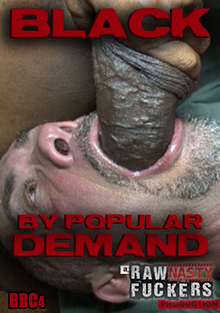 BBC 4: Black By Popular Demand cover