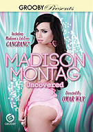 Madison Montag Uncovered