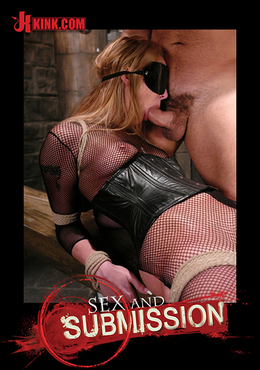Sex And Submission: Delilah Strong cover