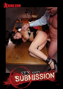 Sex And Submission: Dirty Little Secretary cover