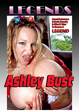 Legends: Ashley Bust