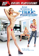 Janie Summers: The Nude Roommate
