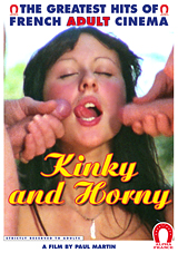 Kinky And Horny - French