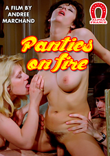 Panties On Fire - French