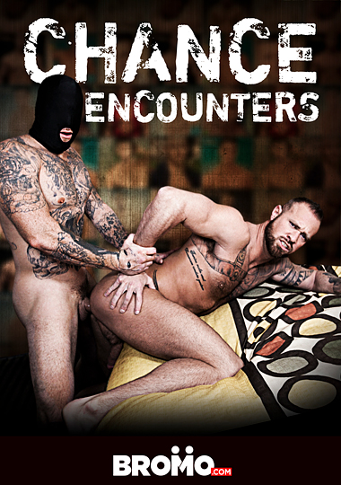 Chance Encounters Cover