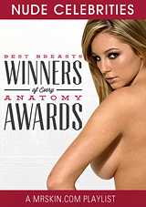Best Breasts Winners Of Every Anatomy Awards