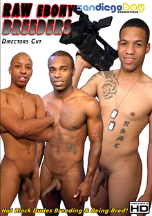 Raw Ebony Breeders cover