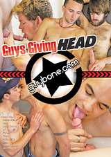 Guys Giving Head
