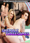 Shemale Threesomes 6