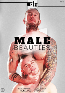 Male Beauties cover
